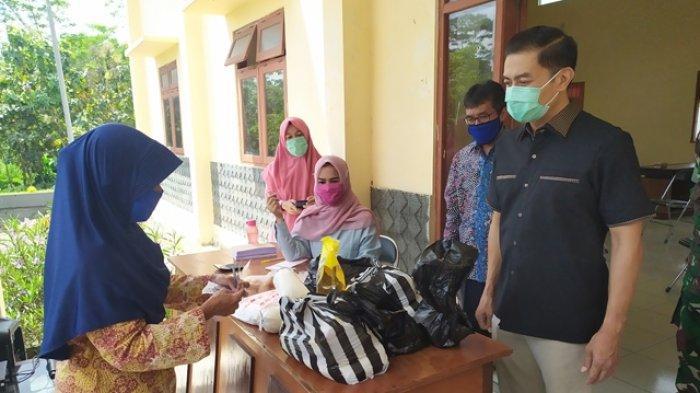 15 Ribu Paket Sembako Disiapkan Pemkot Salatiga untuk Warga Terdampak Wabah Virus Corona