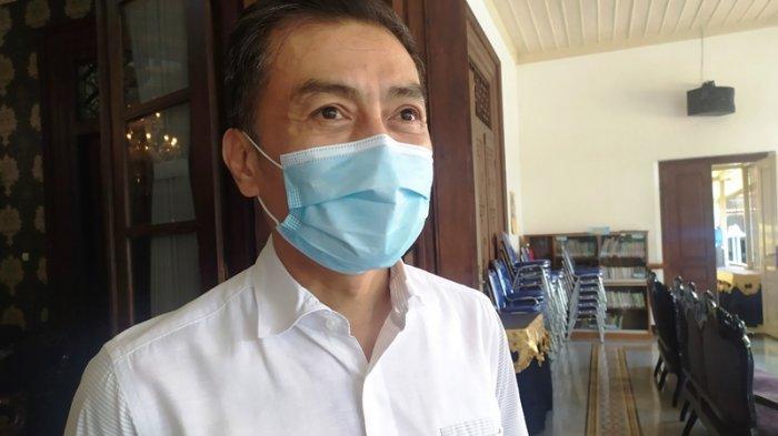Wali Kota Salatiga Kecam Aksi Bom Bunuh Diri di Makassar