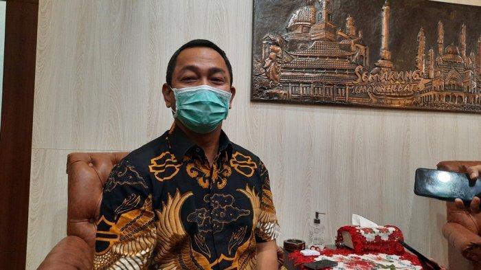 Antisipasi Varian Baru Covid-19 di Semarang, Hendi Minta Masyarakat Batasi Aktivitas ke Luar Kota