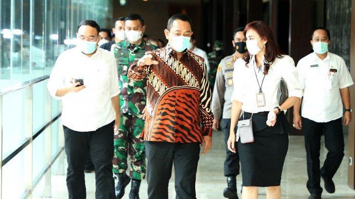 Tampung Pasien Luar Kota, Hendi Akan Sewa Hotel di Semarang Untuk Karantina