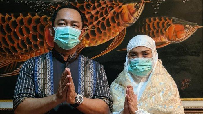 Tak ada Halal Bihalal, Hendi akan Gelar Open House Virtual
