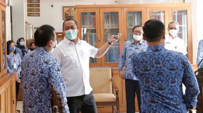 Kota Semarang Jadi Nominasi Pilot Project Zero Stunting