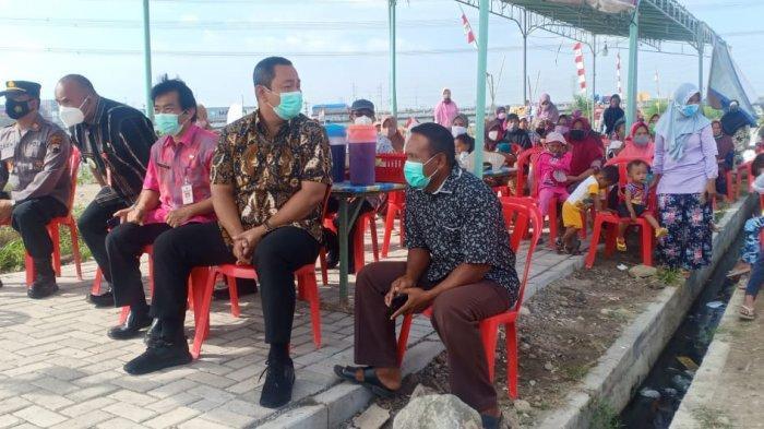 Hendi Bakal Wujudkan Kampung Nelayan Tambakrejo Jadi Wisata Air