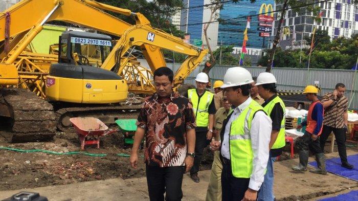 Wali Kota Semarang Pastikan Seluruh Proyek 2018 Terselesaikan