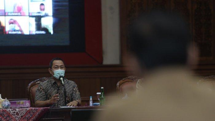 Hendi Perkirakan Butuh 6 Bulan Untuk Siapkan Bus Amfibi Kota Semarang di 2021