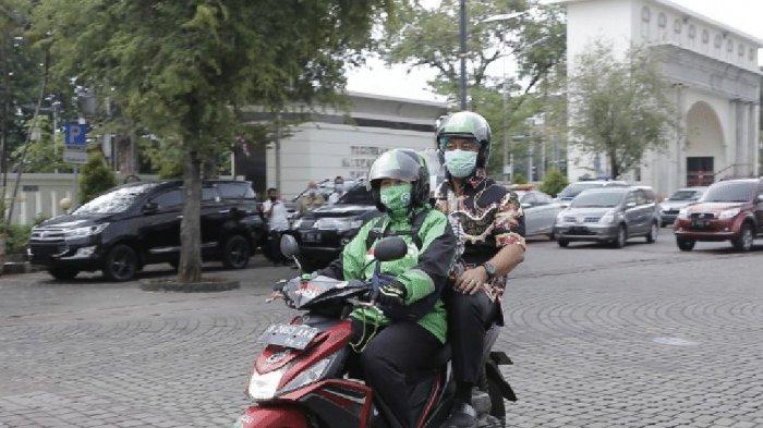 Hendi Tetapkan Hari Selasa Jadi Hari Angkutan Umum Kota Semarang