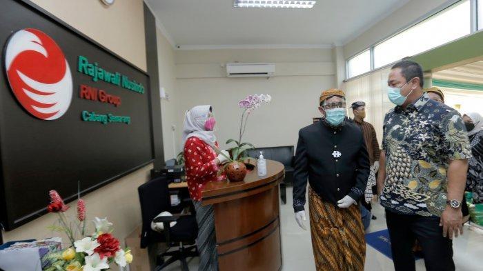 Investasi Kota Semarang Tetap Tumbuh di Tengah Pandemi