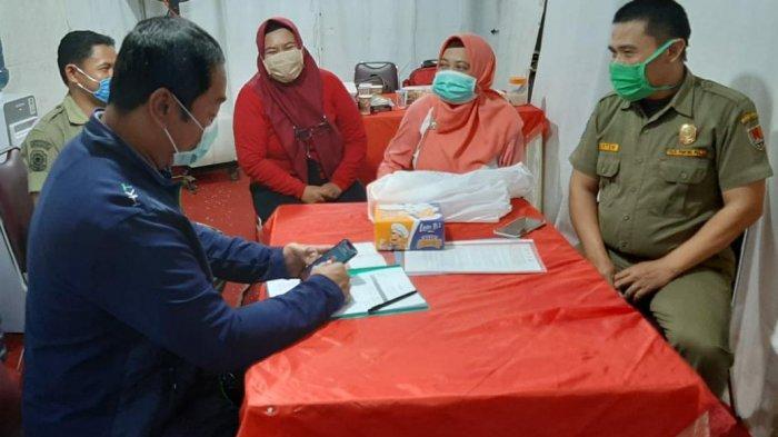 Pasca 14 Hari PKM di Kota Semarang, Penderita Covid-19 Cenderung Turun