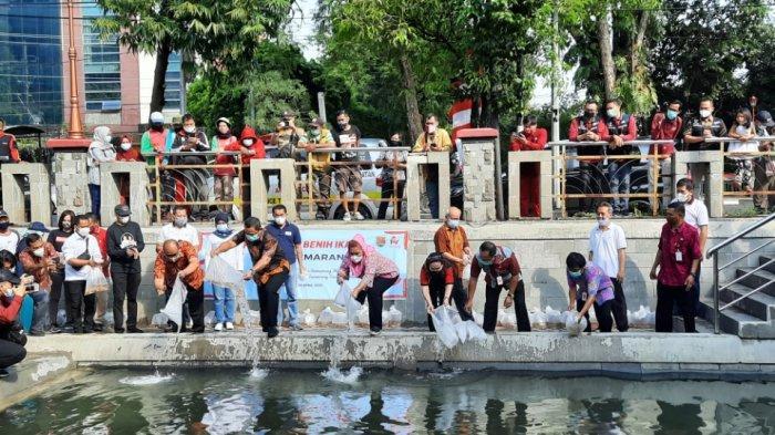 Angka Konsumsi Ikan di Kota Semarang Masih Perlu Ditingkatkan
