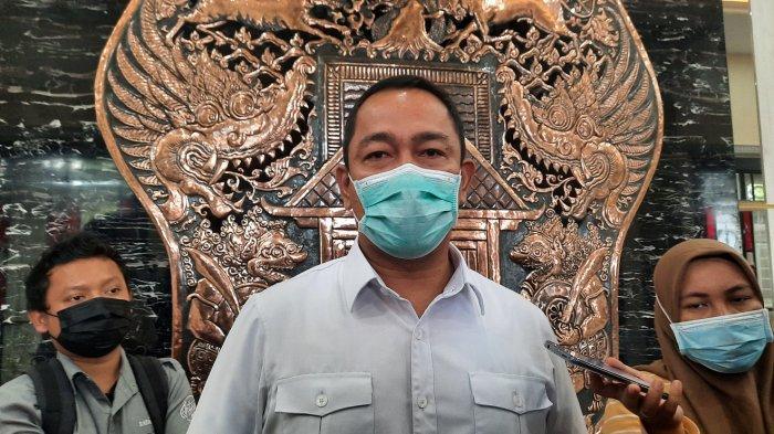 Profil Hendrar Prihadi, Wali Kota Semarang Dilantik Gubernur Ganjar Hari Ini