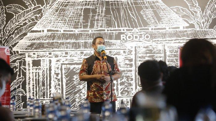 Puncak Peringatan HUT ke-474 Kota Semarang Akan Digelar Sederhana