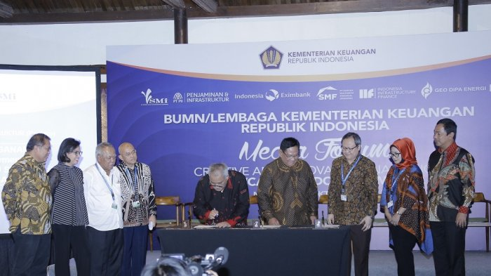 Hendi Fokus Tambah Pasokan Air PDAM Kota Semarang