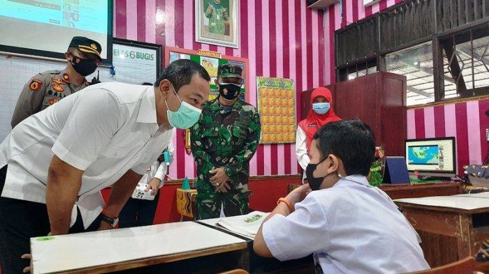 Pelajar di Semarang Bersiap-siap, Wali Kota Hendi Beri Sinyal Lampu Hijau untuk Masuk Sekolah