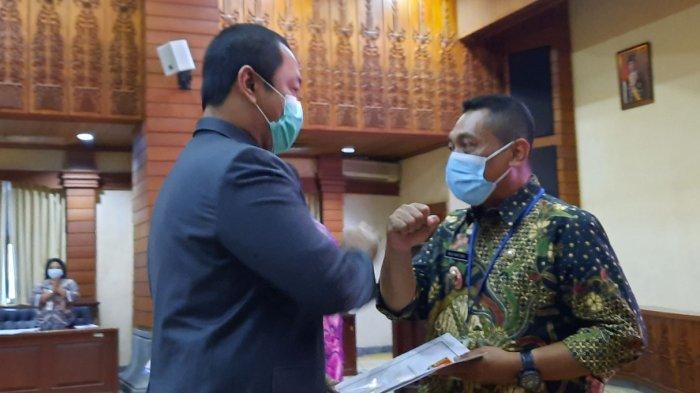 277 Jabatan di Pemkot Semarang Kosong