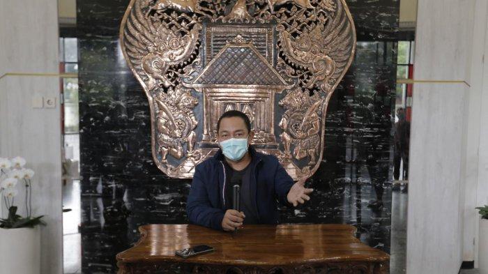 Angka Covid-19 Semarang Turun, Hendi Longgarkan Pembatas Kegiatan Dengan Memperketat Pengawasan