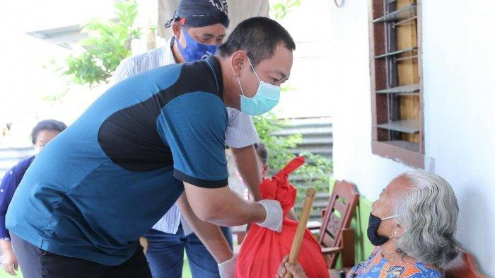 749.223 Bantuan Sosial Telah Disalurkan di Kota Semarang