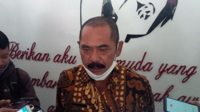 Ultimatum Walikota Rudy : Orang Jakarta Jangan Mudik ke Solo, Biarpun Itu VVIP