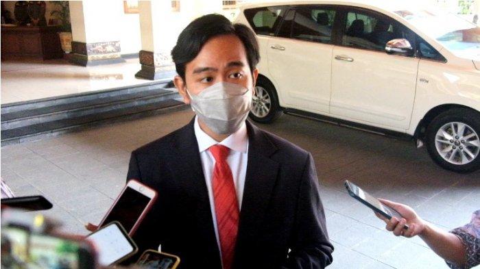 Presiden Jokowi Sering Dihina, Ini Jawaban Gibran Walikota Solo
