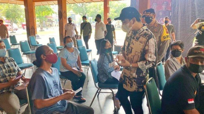 Solo Siap Sambut PPKM Darurat, Sediakan Dana Rp 7 M untuk Bantuan UMKM