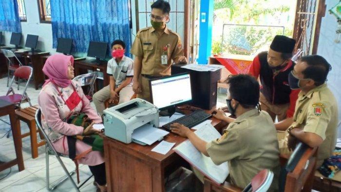 KK Luar Kota Jadi Kendala PPDB Tingkat SMP di Kota Semarang