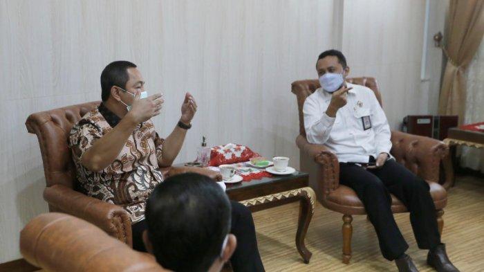 Masyarakat Semarang Kini Bisa Awasi Kerja Pegawai Pemkot Semarang Lewat CCTV