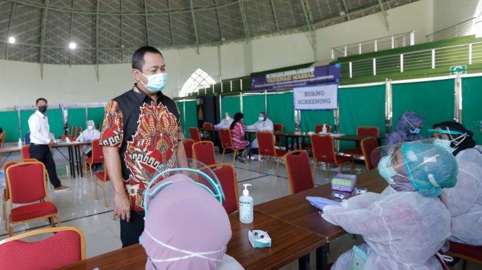Hendi Harap Semarang Bisa Herd Immunity 1,5 Bulan Lagi, Dengan Catatan