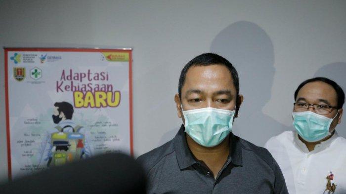 Hendi Tetapkan PKM Kota Semarang Tanpa Batas Waktu