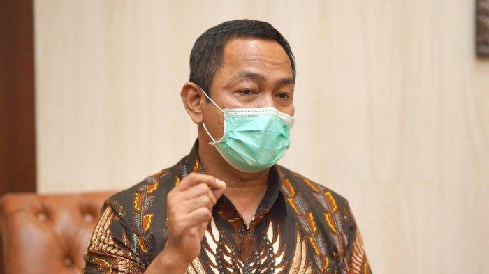Hendi Tarik Rem, Tempat Hiburan di Semarang Ditutup Sementara