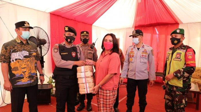 Lonjakan Covid-19 di Kota Semarang Saat Lebaran Tak Terulang