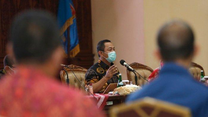 Kebut Vaksinasi, Hendi Akan Tambah Sentra Vaksin Corona di Semarang