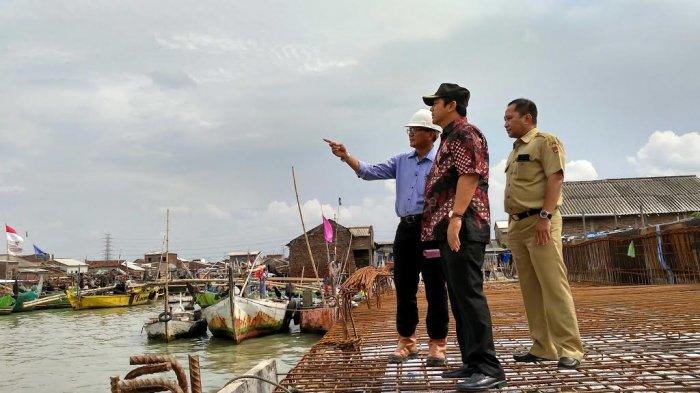 Kepala DPU Kota Semarang Akui Ada Dua Proyek yang Mandek