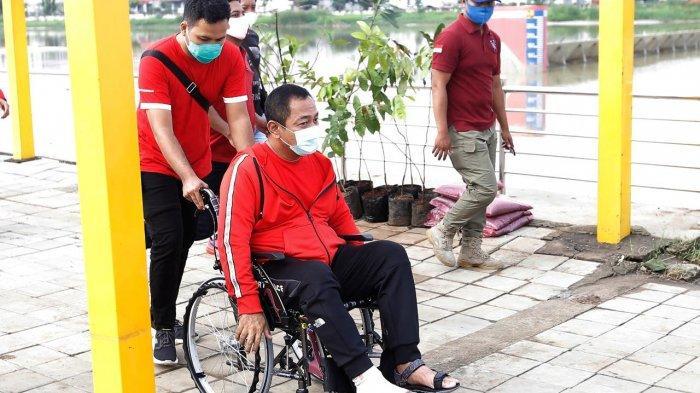 Peringati HUT ke-48 PDIP, Hendi Pimpin Gerakan Penghijauan di Kota Semarang