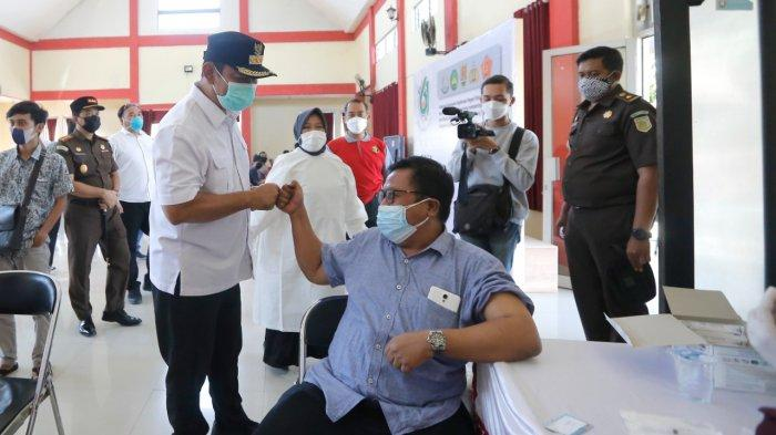 Kedepankan Humanisme Selama PPKM Darurat, Penurunan Mobilitas Kota Semarang Tertinggi