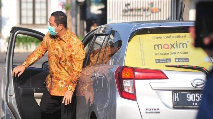 Hari Transportasi Umum, Pegawai Pemkot Semarang Kompak Tinggal Kendaraan Pribadi