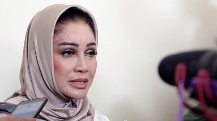 Begini Kondisi Siti Masitha Saat Sidang Perdana di Pengadilan Tipikor Semarang
