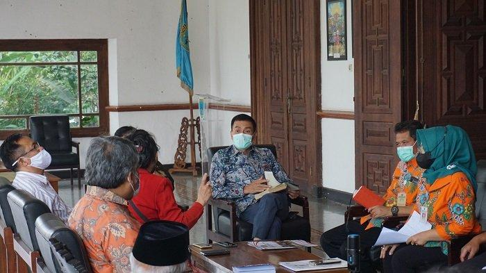 Walikota Yuliyanto Dukung Upaya Pemahlawanan Probowinoto