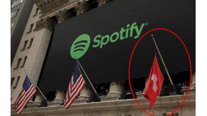 UPDATE : Wall Street Menguat dalam Dua Hari Berturut-turut hingga Rabu (21/7)