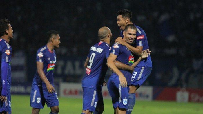 Jelang Piala Menpora 2021, PSIS Semarang Tanpa Pemain Asing Ini: See You Soon