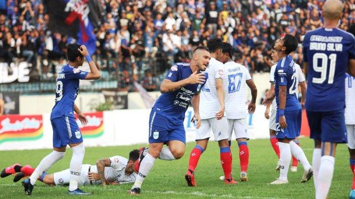 Prediksi Susunan Pemain Persija Jakarta Vs PSIS Semarang, Mahesa Djenar Tanpa Rio dan Wallace Costa