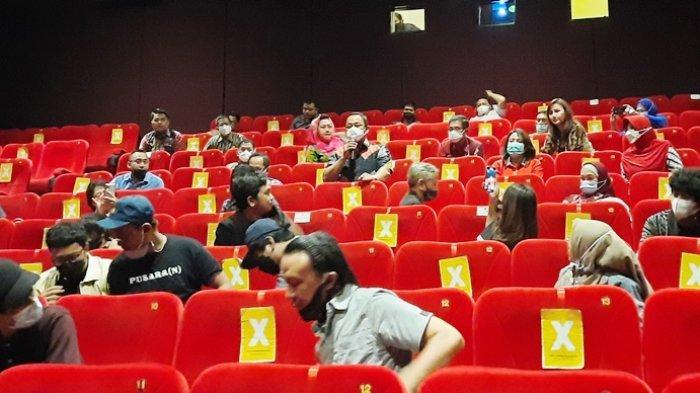 Sudah Dapat Lampu Hijau, Ini Penjelasan Kenapa Bioskop di Semarang Belum Beroperasi