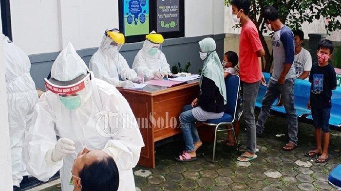 Klaster Bukber di Kampung Jokowi Solo Bertambah 16 Pasien Covid-19, Total Jadi 41 Orang