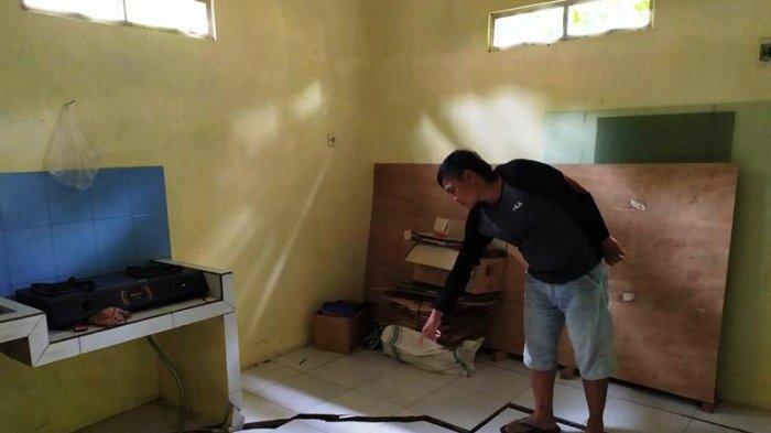 Puluhan Rumah di Desa Banjaran Purbalingga Terancam Ambruk Akibat Bencana Tanah Bergerak