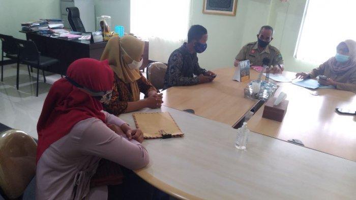 Inspektorat Blora akan Tindaklanjuti Aduan Dugaan Kecurangan Seleksi Perangkat Desa