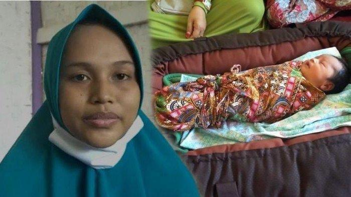 Cerita Siti Janda Muda Tak Percaya Melahirkan Tanpa Hamil: Perasaan Ada yang Masuk ke Rahim Saya