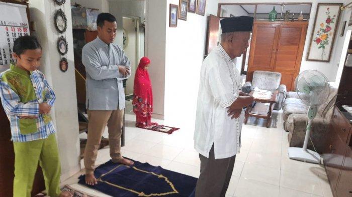 Cerita Warga di Semarang Salat Idul Adha di Rumah, Takmir Datang ke Masjid untuk Kumandangkan Takbir