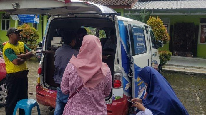 Jadwal Samsat Keliling Kota Tegal Hari Senin Ini, Buka di Kecamatan Margadana dan 3 Tempat Lainnya