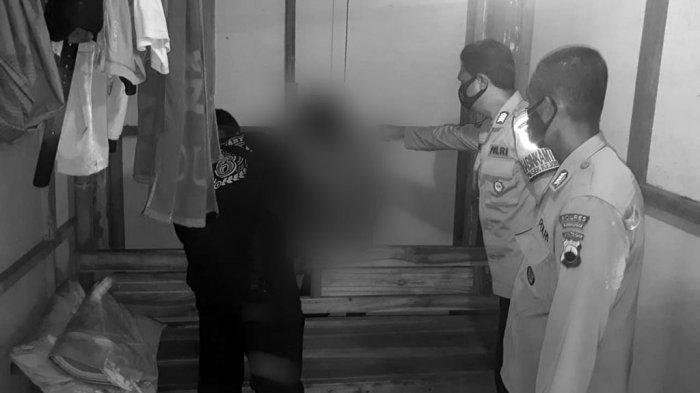Warga Kejobong Purbalingga Meninggal Tidak Wajar, Tetangga Berdatangan Dengar Jeritan Wanita