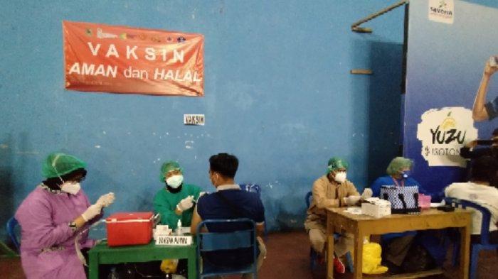 Apindo Karanganyar Dorong Karyawan Perusahaan Segera Menerima Vaksin