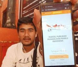 Tak Ada Hitung Cepat dan Real Count di Pilkada Kabupaten Pekalongan, Lihat Hasilnya di Sirekap