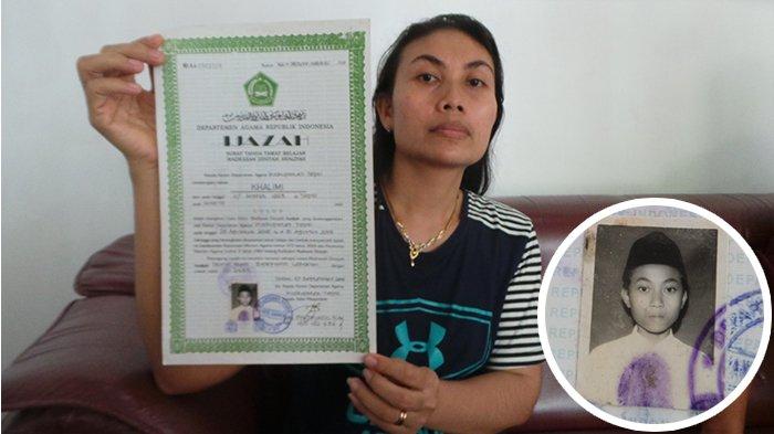 Khalimi, Warga Tegal yang Hilang saat Pabrik Mercon di Tangerang Meledak, Baru Bekerja 11 Hari